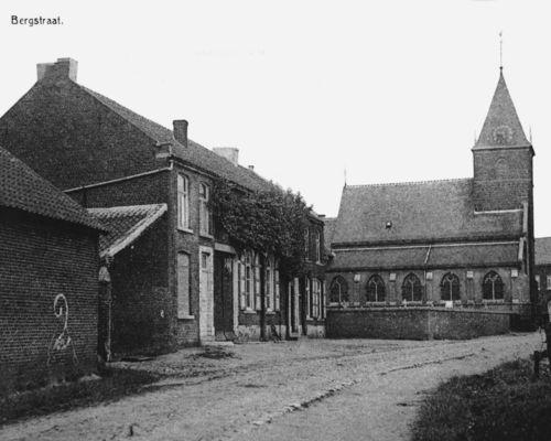 Heldenstraat