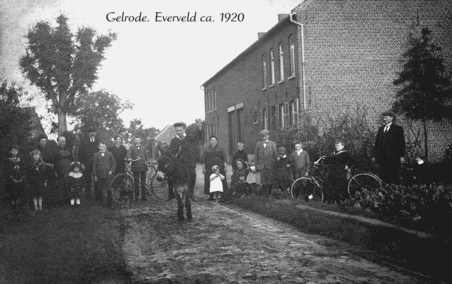 Everveld
