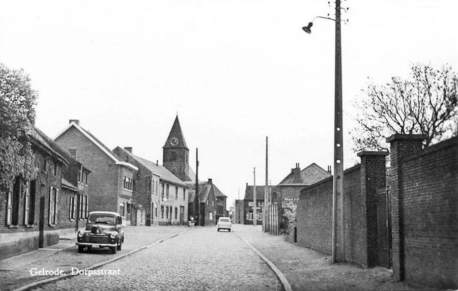 Pastoor Dergentstraat